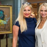 Anina Malherbe and Tanja MacKay-Davidson