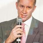 CEO of AfrAsia Bank James Benoit