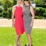 Justine Hoppe and Jenny Ratcliffe-Wright CWA-135