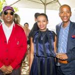 Moya Nape, Neo and Sbu Shabalala