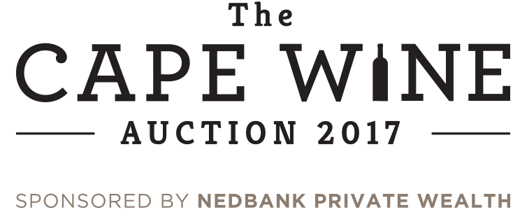 The Cape Wine Auction 2017