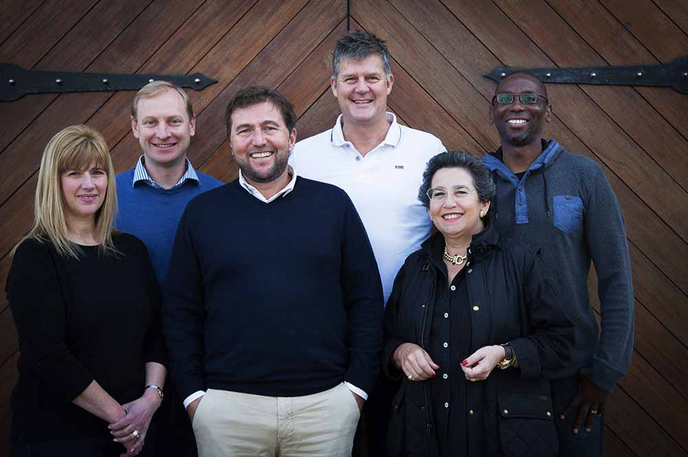 The Cape Wine Auction Trustees