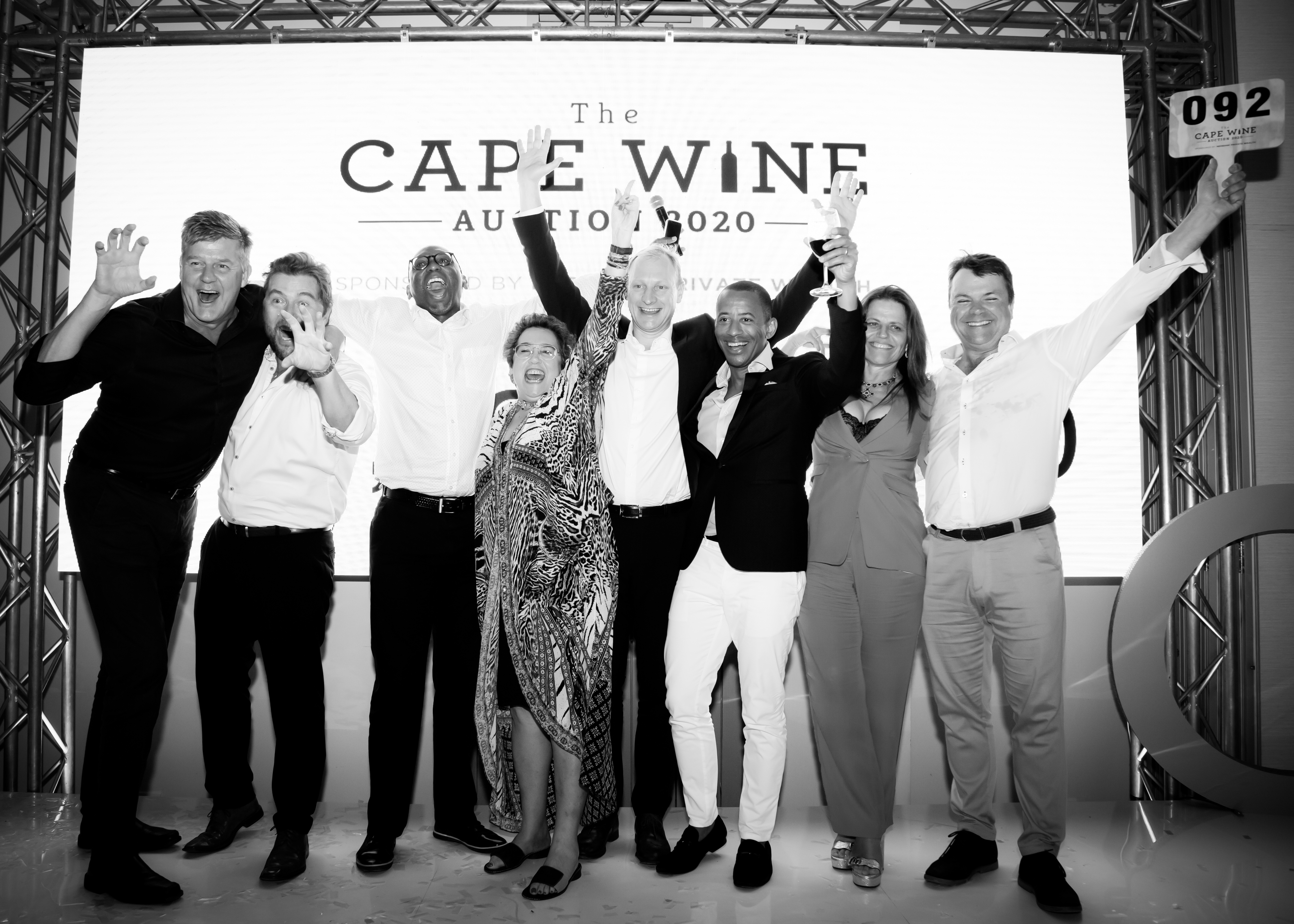Cape Wine Auction Trustees